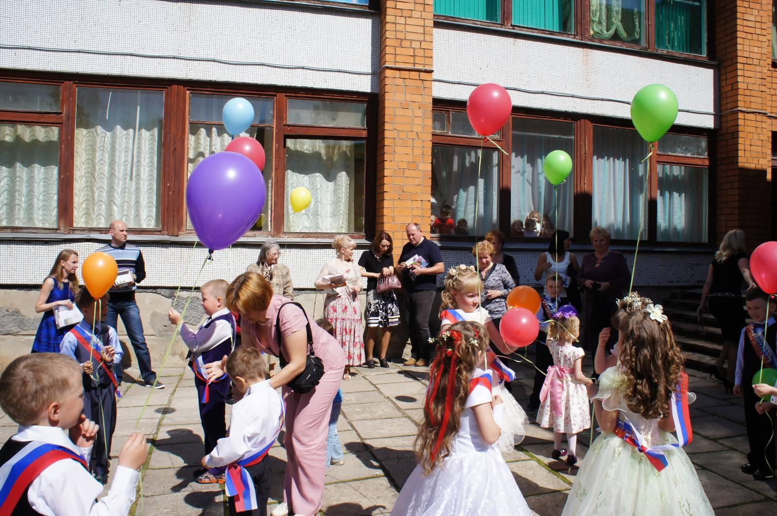 Яндекс игры на выпускной утреник 15 фотография